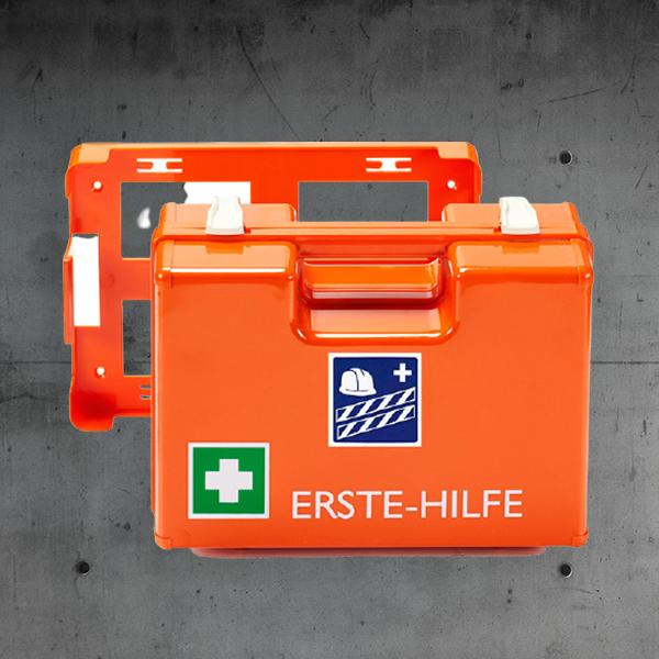 Erste-Hilfe-Verbandskasten, erste hilfe verbandskasten, verbandskasten, verbandskasten kaufen DESABAG