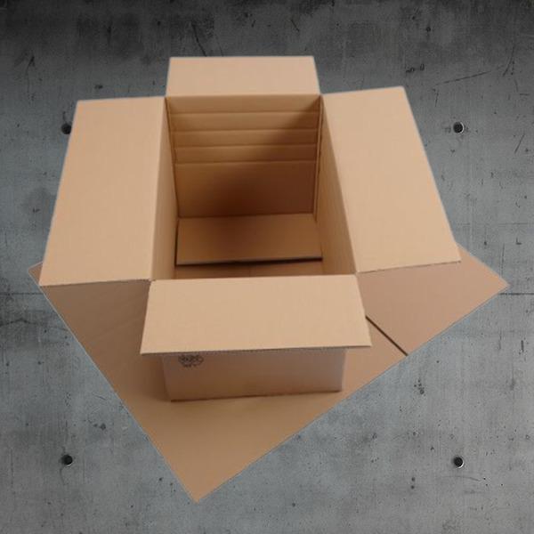 faltkarton,faltkartons 2 wellig,faltkartons kaufen DESABAG