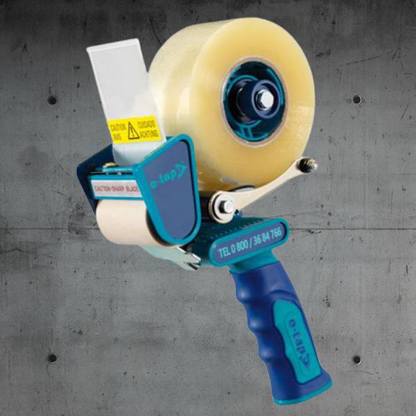 Handabroller, handabroller klebeband, e-tape dispenser DESABAG