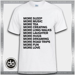 Sunsets Creating Laughter Dreaming T Shirt