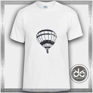 Buy Tshirt Vintage Air Balloon Custom Tshirt mens womens