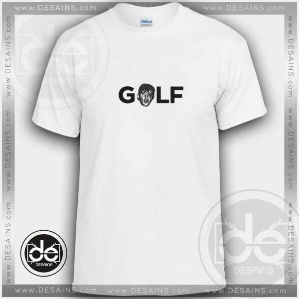 Buy Tshirt Golf Wang Logo Tshirt Womens Tshirt Mens Tees Size S-3XL