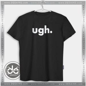 Buy Tshirt The 1975 UGH Tshirt mens Tshirt womens Tees Size S-3XL
