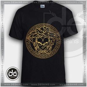 Buy Tshirt Vegeta Dragon Ball Versace Tshirt mens and Tshirt womens