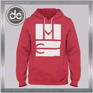 Buy Hoodies Magcon Boys Logo White Hoodie Mens Hoodie Womens Adult Unisex Red