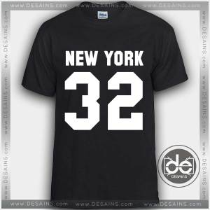 Buy Tshirt New York City 32 Tshirt mens Tshirt womens Tees Size S-3XL