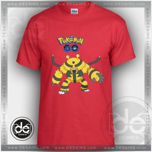 Buy Tshirt Pokemon GO Character Tshirt Kids Children and Adult Tshirt