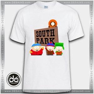Buy Tshirt South Park Movie Tshirt Kids Youth and Adult Tshirt Custom