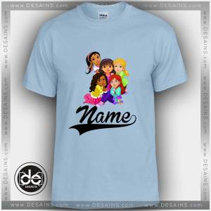 Buy Tshirt Dora and Friends Tshirt Kids and Adult Tshirt Custom