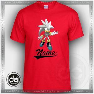 Buy Tshirt Attack Sonic Dash Tshirt Kids Youth and Adult Tshirt Custom