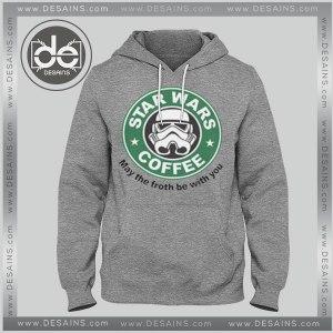 Buy Hoodies Star Wars Coffee Hoodie Mens Hoodie Womens Adult Unisex