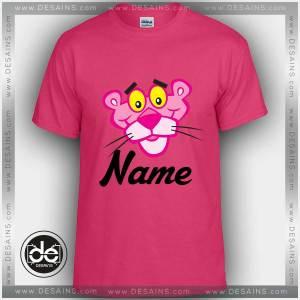 Buy Tshirt Pink Panther Cartoon Tshirt Kids and Adult Tshirt Custom