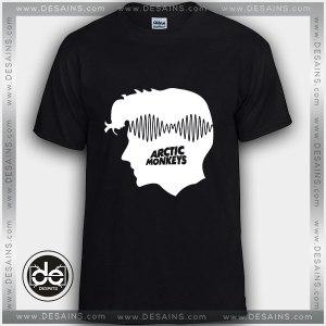 Buy Tshirt Arctic monkeys Alex turner Head Tshirt Womens Tshirt Mens Tees Size S-3XL