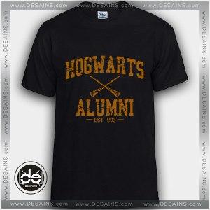 Buy Tshirt Hogwarts Alumni est 993 Tshirt Womens Tshirt Mens Tees Size S-3XL