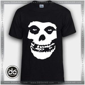 Buy Tshirt Misfits Band Skulls Tshirt Womens Tshirt Mens Tees Size S-3XL