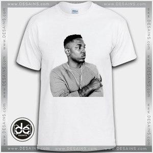 Buy Tshirt Kendrick Lamar Profile Tshirt Womens Tshirt Mens Tees Size S-3XL