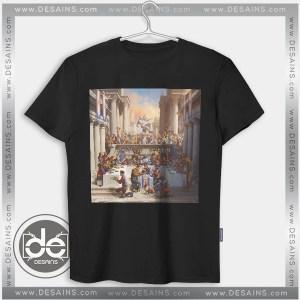Buy Tshirt Logic Everybody Tshirt Womens Tshirt Mens Tees Size S-3XL