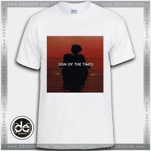 Buy Tshirt Harry Styles Sign of the Times Tshirt Womens Tshirt Mens Tees Size S-3XL