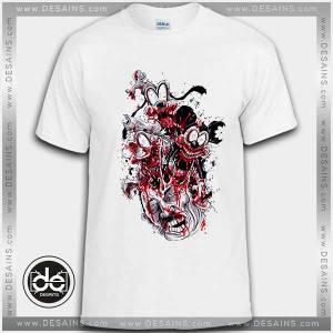 Buy Tshirt Mickey Mouse Zombie Tshirt Womens Tshirt Mens Tees Size S-3XL