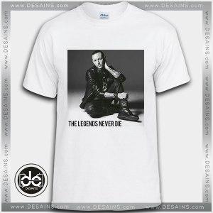 Best Tee Shirt Chester Bennington tmus17 Custom T-Shirt Review