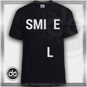 Best Tee Shirt Dress Smile Custom Design Tshirt Review