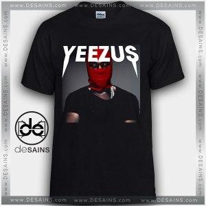 Best Graphic Tee Shirts Kanye West Talks Yeezus Tshirt Review