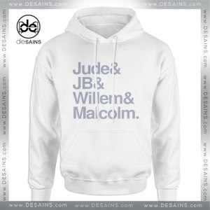 Cheap Hoodie A Little Life Book Jude, JB, Willem and Malcolm