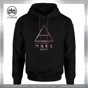 Buy Hoodie 30 Seconds To Mars Nebula