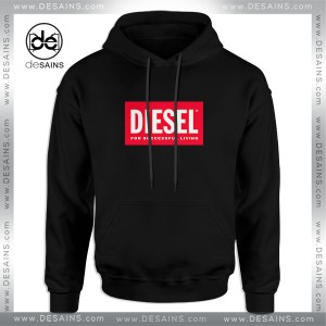Cheap Graphic Diesel hoodie Diesel Apparel Diesel For Succesfull Living