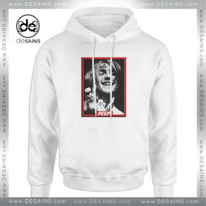 Cheap Graphic Hoodie Lil Peep American Rapper