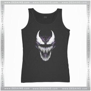 Cheap Graphic Tank Top Venom Spiderman Venom Movie Poster