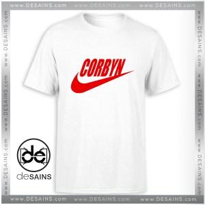 Cheap Tshirt Just Corbyn