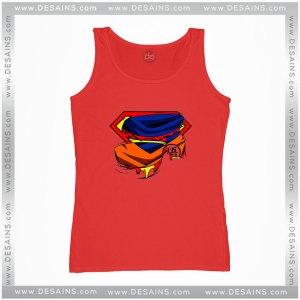 Tank Top Power Bracelets Wonder Woman