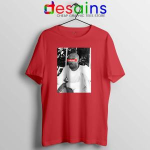 Frank Ocean Blonde Red T Shirt Graphic American Clothing