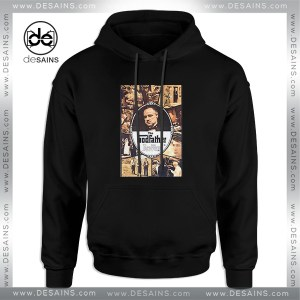Cheap Hoodie The Godfather Movie Poster Vintage, the godfather hoodie, sleeveless hoodie, the godfather sweatshirt, The Godfather poster hoodie merchandise