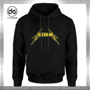 Cheap Graphic Hoodie The Mustaine Metallica Hoodies Adult Size S-3XL