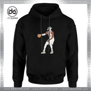 Cheap Hoodie LeBron James The GOAT NBA Adult Unisex Size S-3XL