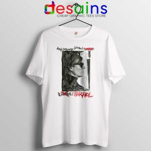 Buy Andy Warhol Art Tee Shirts Andy Warhol Prints Tshirt Size S-3XL