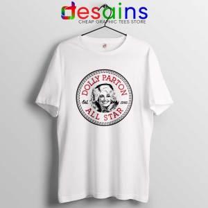 Cheap Tee Shirts Dolly Parton Converse All Star Size S-3XL