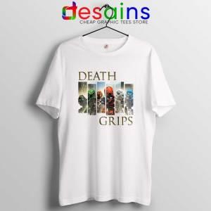 Bionicle Toa Mata Tshirt Death Grips Cheap Tee Shirt Size S-3XL