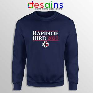 Rapinoe Bird 2020 Sweatshirt Megan Rapinoe Sue Bird Cheap Sweater
