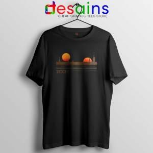 Visit Tatooine Star Wars Black Tee Shirt Cheap Tshirt Tatooine Star Wars
