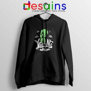 Storm Area 51 Hoodie They Can't Stop All of Us Custom Hoodies