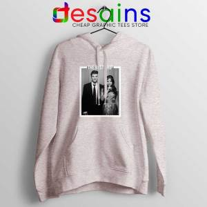 Ezria The Best Ship Hoodie Ian Harding and Lucy Hale Cheap Hoodies