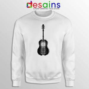 Shawn Mendes Guitar Tattoo Sweatshirts Shawn Mendes Tattoo Merch