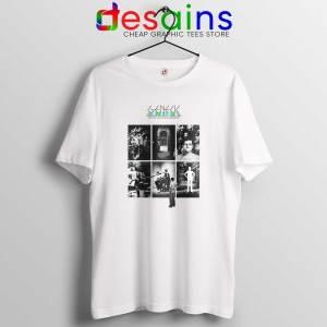 The Lamb Lies Down on Broadway Tshirt 2 Genesis Band Tee Shirts