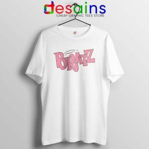 Bratz Angelz Tshirt Fashion Dolls Tee Shirts Size S-3XL