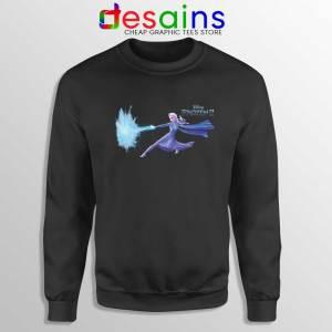 Elsa Frozen 2 Attack Sweatshirt Disney Frozen Sweater S-3XL