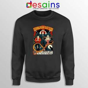 Sanderson Sisters Sweatshirt Hocus Pocus Sweater GILDAN USA S-3XL