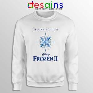 Frozen 2 Soundtrack Sweatshirt Disney Movies Frozen 2 Sweater S-3XL